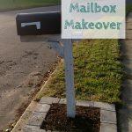 Mailbox Make-Over