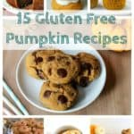 15 Gluten Free Pumpkin Recipes