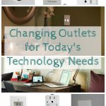 New Electrical Outlets