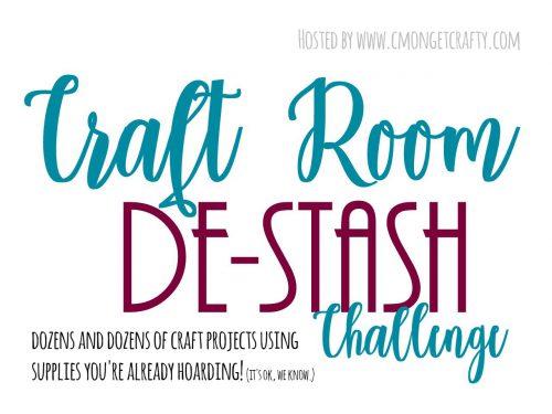 Craft Destash Challenge