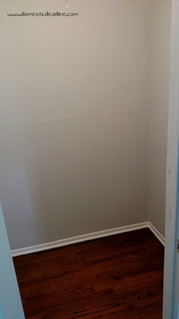 How to Install a DIY Master Closet using ClosetMaid Selectives