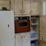 Renovation Realities – Kitchen Before