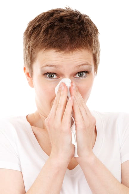 From The Inside Out - Tackling Allergies Indoors - Domestic Deadline