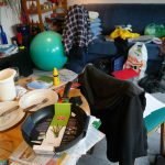 Decluttering Tips and Tricks