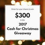 Cash for Christmas – Are You Ready?