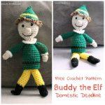 25 Days of Christmas Movies Blog Hop – Elf