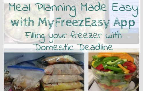 Home Organization Tips and Tricks Round up - Domestic Deadline